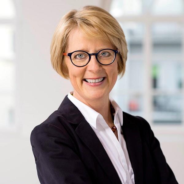 Beate Sander - Schneider Executives
